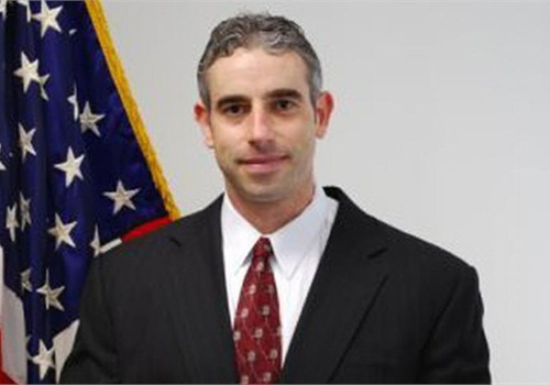 ATF Special Agent Will Clark. Photo: POLICE file
