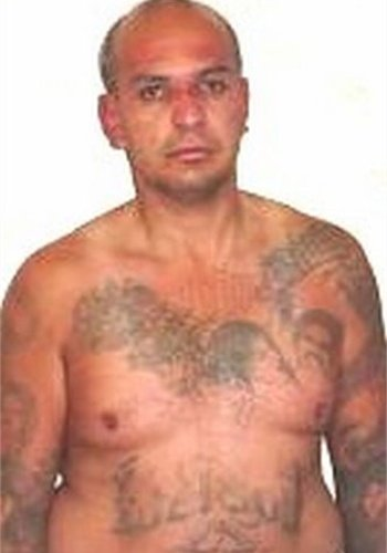 How a Cartel Enforcer Thrived In Lockup - Gangs - POLICE