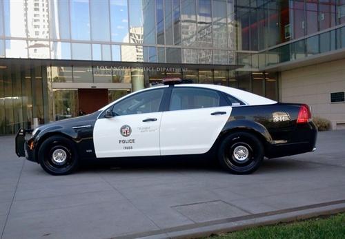 Photo: LAPD.