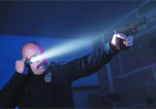 Photo: POLICE file