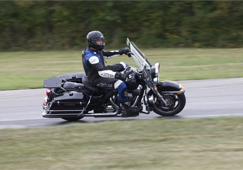 Photo: Raymond Holt, Michigan State Police