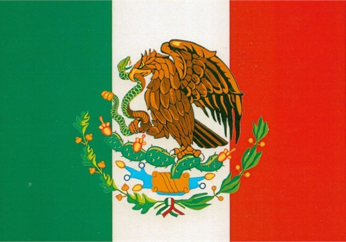 """Cover of """"Mexican Mafia: Gang of Gangs."""""""