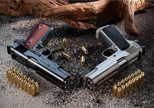 Photo: Arsenal Firearms