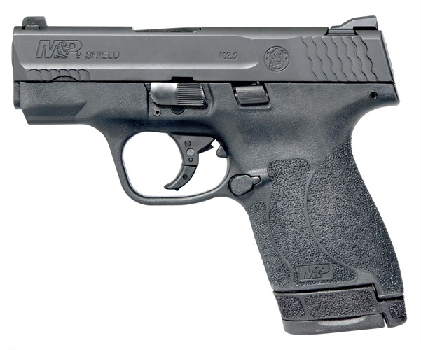 S&W M&P Shield M2.0 (Photo: Smith & Wesson)