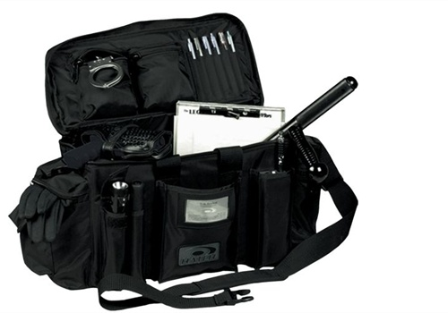 Photo: Safariland Hatch D1 Patrol Bag