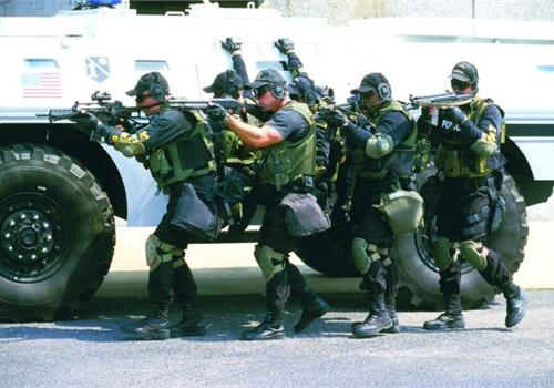 Photo: POLICE file art.