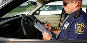 Michigan State Police To Test 2010 Patrol Vehicles