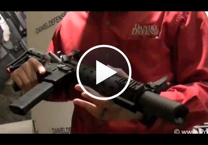 Video: SHOT Show 2013 Highlights