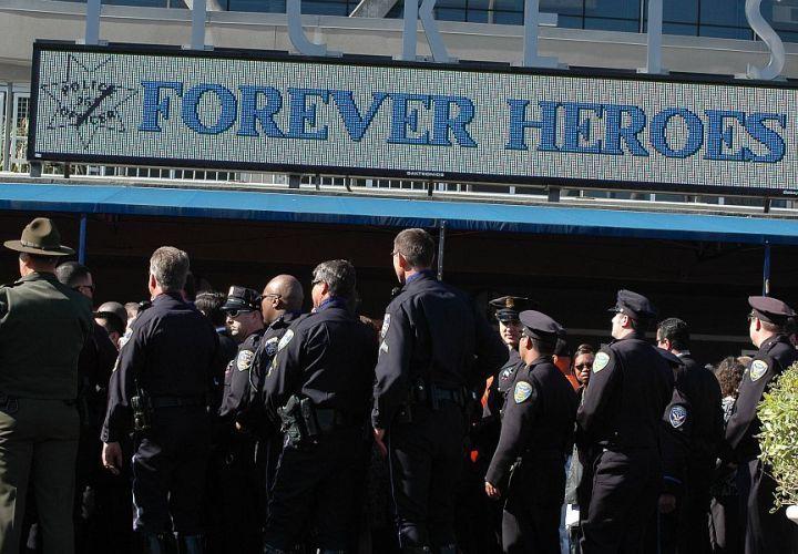 Oakland SWAT Ambush: After-Action Report