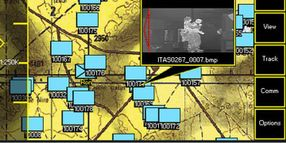 Military Mobile Apps Could Protect Urban Areas As Well