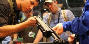 Kel-Tec Incorporates SHOT Feedback Into KSG