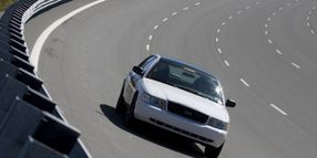 Michigan State Police Will Test Five New-Vehicle Introductions