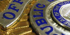 Top 10 Law Enforcement Stories of 2009