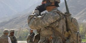 Bring Battlefield Communications To Law Enforcement