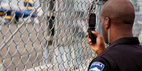Will Cell Phones Eventually Replace Your Handheld Radio?