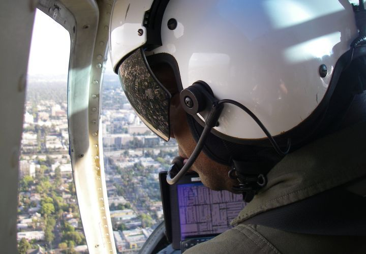 9 Ways to Improve Coordination With Helicopter Units