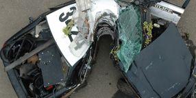 Arrive Alive: Police Must Reduce Single-Vehicle Crashes on Patrol