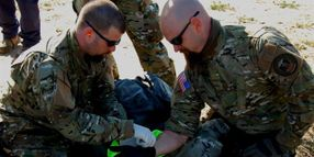 The Value of Tactical EMS Training