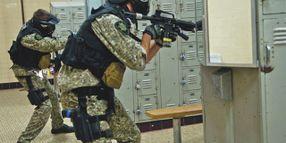 5 Active Shooter Training Scenarios