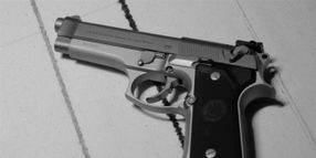 Double-Action Semi-Auto Pistols Fall Out of Favor