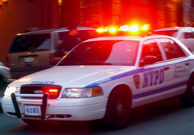 Code 3: The Hazards of Friendly Police Units