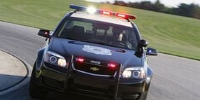 How Is Your Agency Choosing Its New Patrol Car?