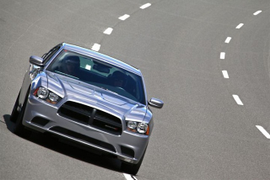 Michigan 2014 Patrol Vehicle Testing Results Released