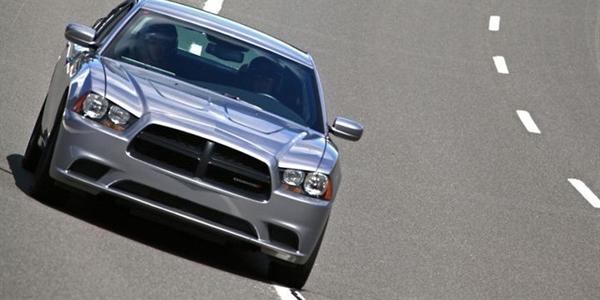 Photo courtesy of Chrysler.
