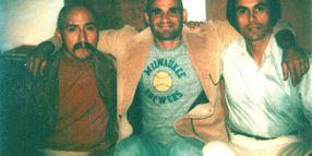 La Cosa Nostra: Alive and Kicking