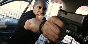 Is 'End of Watch' Just 'Training Day II?'