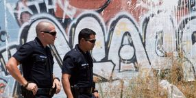 Will 'End of Watch' Shift the Perception of Cops?