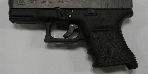 Photo via The Firearm Blog.