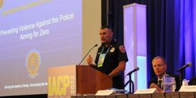 IACP 2012: Chief, Officer Discuss Sikh Temple Shooting