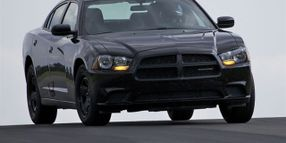 Michigan State Police To Test 2014 Patrol Vehicles