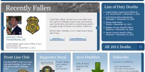 How To Honor Fallen Officers
