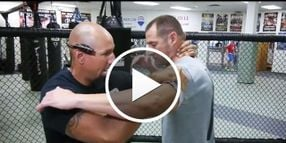 Officer Safety Training Tip: Defeating the Clinch