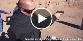 Video: SHOT Show 2014—Glock's New .380