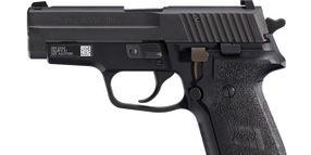 Product Test: SIG Sauer's M11-A1 Pistol
