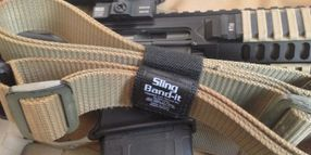 Product Test: TatJacket's Sling Band-It