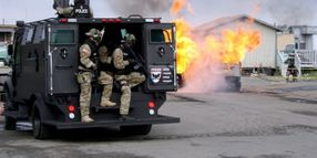 Urban Shield 2011: Enhancing Mutual Aid