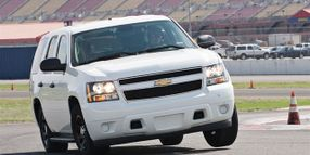 2013 Vehicle Tests: Michigan Vs. California