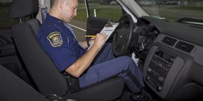 Beyond the Crown Vic: MSP Tests 19 Vehicles for 2012