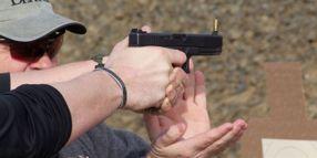 Handgun Fundamentals