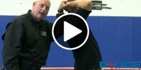 Video: Handcuffing with Hands On the Head