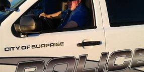 15 of the Most Absurd Police Department Names