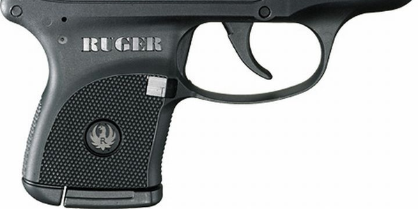 A .380 auto-loader such as Ruger's LCP can be an effective backup gun for an officer.