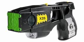 TASERs Can Prevent Another Rodney King Incident