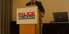 Emerson Pulls Lid Off Stealth Jihad at TREXPO East