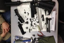 Colt's Law Enforcement Armorer Course