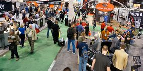 SHOT Show 2014--Gear Roundup